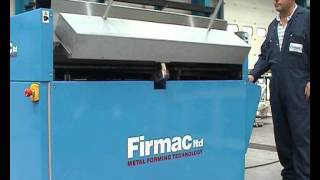 Firmac Ltd UK Mini Line
