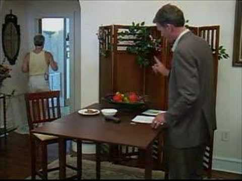 "To Catch A Predator - "" Gotcha ! "" - Chris Hansen - Part 2/3"