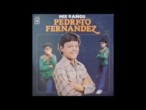 Pedrito Fernandez - Niño de la calle