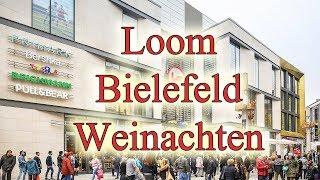 shopping center bielefeld loom