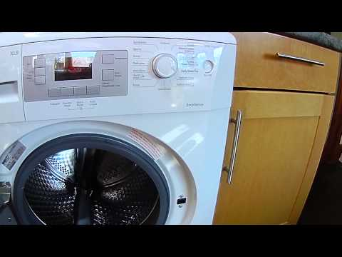 Review of Beko Large Capacity Family Washing Machine