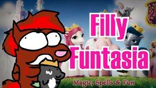 filly funtasia смотреть онлайн