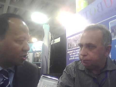Semicon 2013 Interview with one of Vital Signer Manufacturer