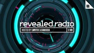 Revealed Radio 189 - LMNTRX & CAMARDA