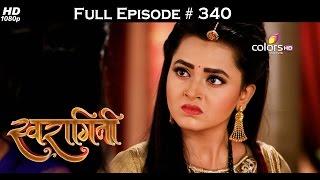 Swaragini - 13th June 2016 - स्वरागिनी - Full Episode