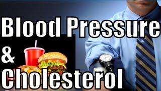 The TRUTH about Blood Pressure and Cholesterol.