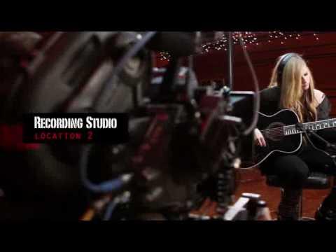Avril Lavigne - Spot Canon Singapore - The Making Of. Avril Lavigne - Spot Canon Singapore - The Making Of. 2:11. The making of the new Canon spot .