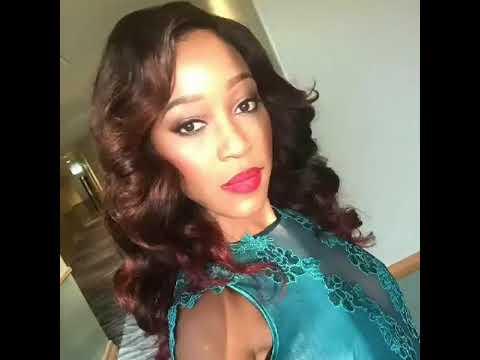 Muvhango Matshidiso showing off her curves💞💖 thumbnail