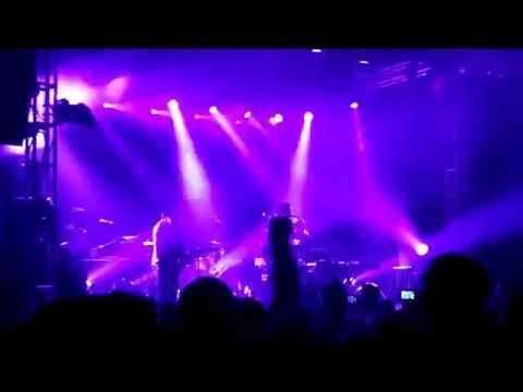 Wolf Like Me - TV on the Radio (Partial) Dallas 3/20/15