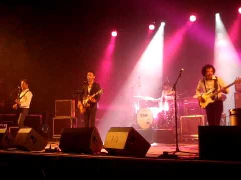 SOMA au Cannet des Maures 02/07/11 - ARRESTED