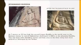 Buddhisim in Pakastan