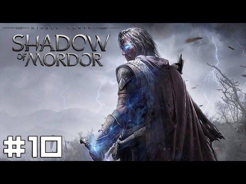 Shadow of Mordor #10 - Visions