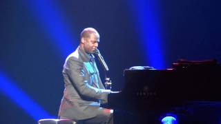 download musica Brian McKnight: Nat King Coles When I Fall In Love