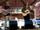Humboldt Folklife Fest - Morgan Corviday and Norman Bradford