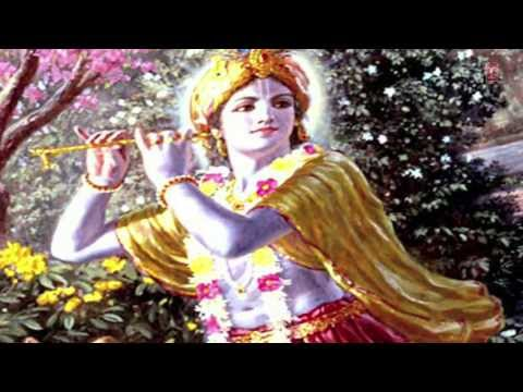 Bihari Tere Naina Krishna Bhajan By Swami Divyanand Ji Maharaj[full Video Song] I Hari Naam Ki Mala video