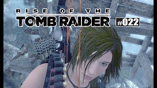 RISE OF THE TOMB RAIDER #022