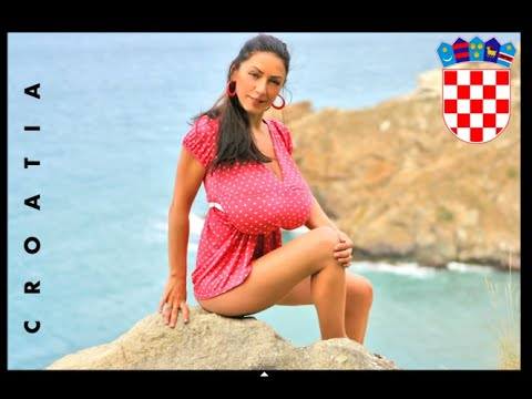 Busty Croatian Babes Posters Montage video