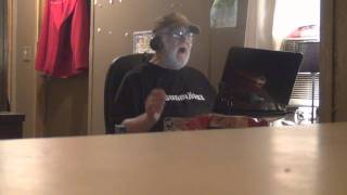 Angry Grandpa - Hidden Camera Acapella