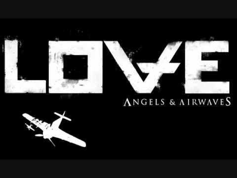 Angels and Airwaves - Hallucinations + Download Link(LOVE ALBUM)