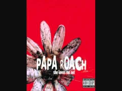 Papa Roach - Naked in Front of The Computer