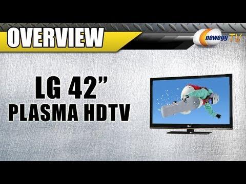 Newegg TV: LG 42