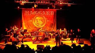 Watch Haggard De La Morte Noire video