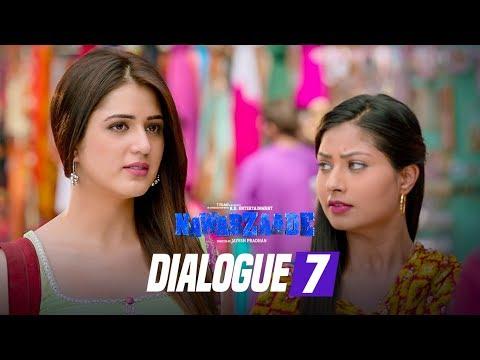 Dialogue PROMO 7: NAWABZAADE | Raghav Juyal, Punit J Pathak, Isha Rikhi, Dharmesh