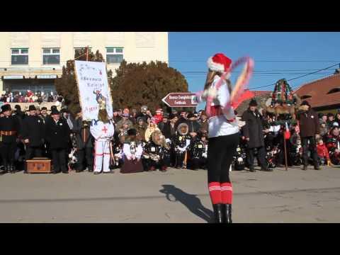 Parada Lolelor in Agnita - Agnetheln - partea I