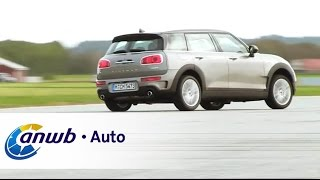 ANWB Test Mini Clubman 2015