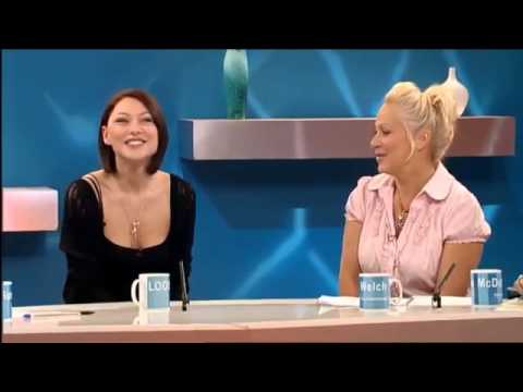 Emma Willis Loose Women 03 04 08