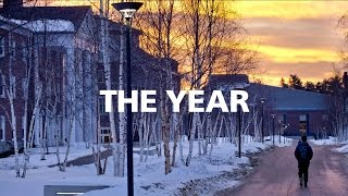 The Year - A Look Back at 2016 | Bates College