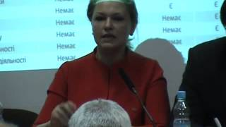 Оксана Продан про війну олігархів із Сім'єю