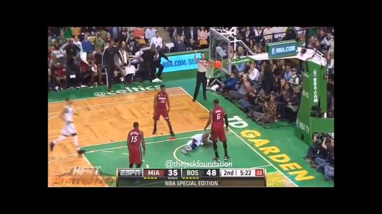Alley Oop Basketball Alley Oop Over Jason Terry