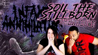 Christians React To INFANT ANNIHILATOR Soil The Stillborn!!! (*** MINERVA ARTICLE IN DESCRIPTION**)
