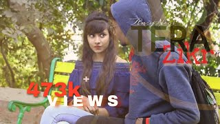 download lagu Tera Zikr Cover  Anuj Negi   Mujhe gratis