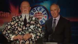 Coach's Corner: 'Open season' on NHL's stars