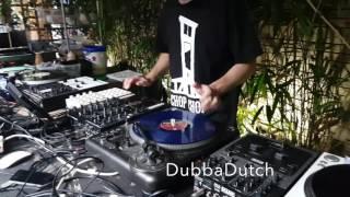 Community Skratch BBQ #9 [part 7] - Joe Clockwork , DubbaDutch