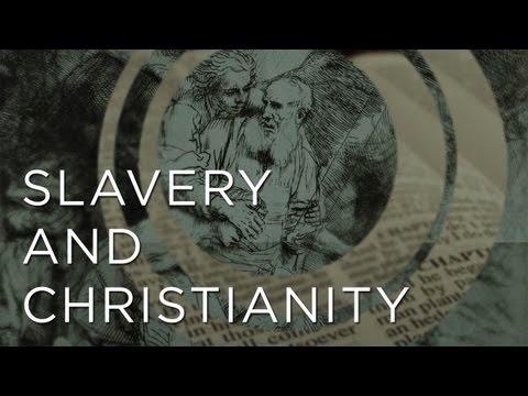 """Christianity & Slavery in the U.S."" – Church History II, Video 28"