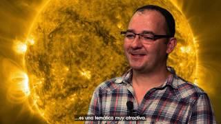 Historia de un lanzamiento - Solar Orbiter - UAH