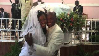 Haiti - Kiss The Bride