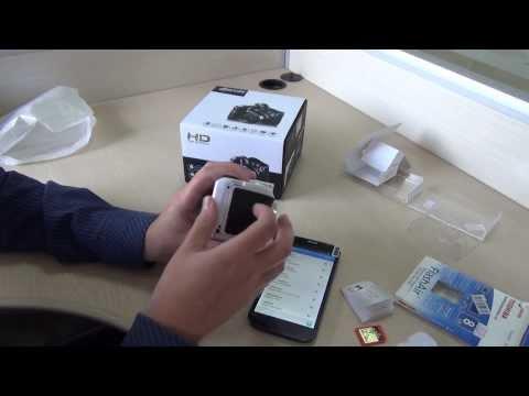 SD Wi-Fi карты памяти для беспроводного доступа к данным
