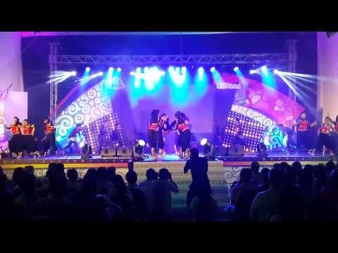 Malang Live Stage Performance