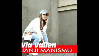 download lagu Via Vallen - Janji Manismu Smule gratis