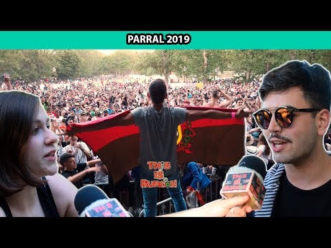 PARRAL 2019 │ THIS IS BURGOS