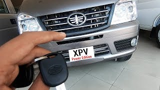 😱New FAW XPV Power Edition 2019 Detailed Video | FAW XPV 2019 Price in Pakistan