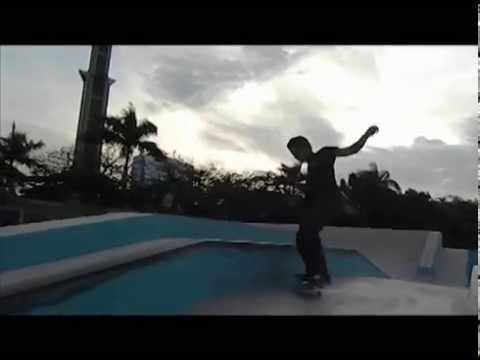 Batam Skateboard Community 2012 #part 1