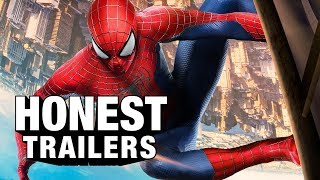 Honest Trailers - The Amazing Spider-Man 2