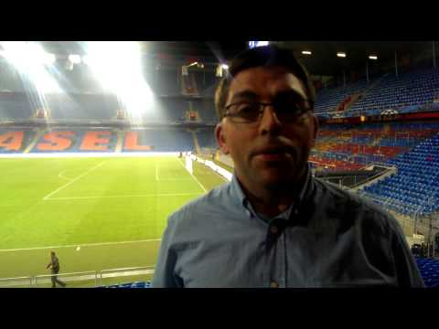 James Pearce on Liverpool FC's 1-0 defeat to FC Basel