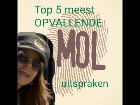 5 meest OPVALLENDE uitspraken uit Wie is de Mol van Olcay