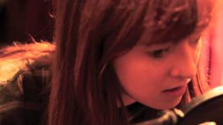 Watch Orla Gartland Ripping At The Seams video